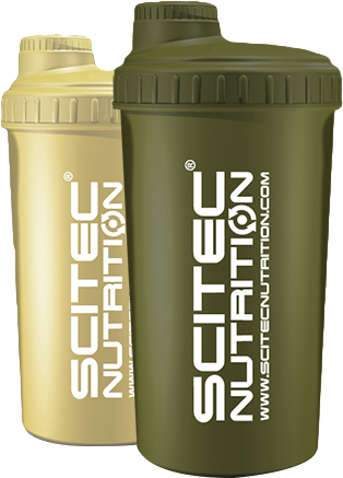 Scitec Nutrition Muscle Army Shaker kom