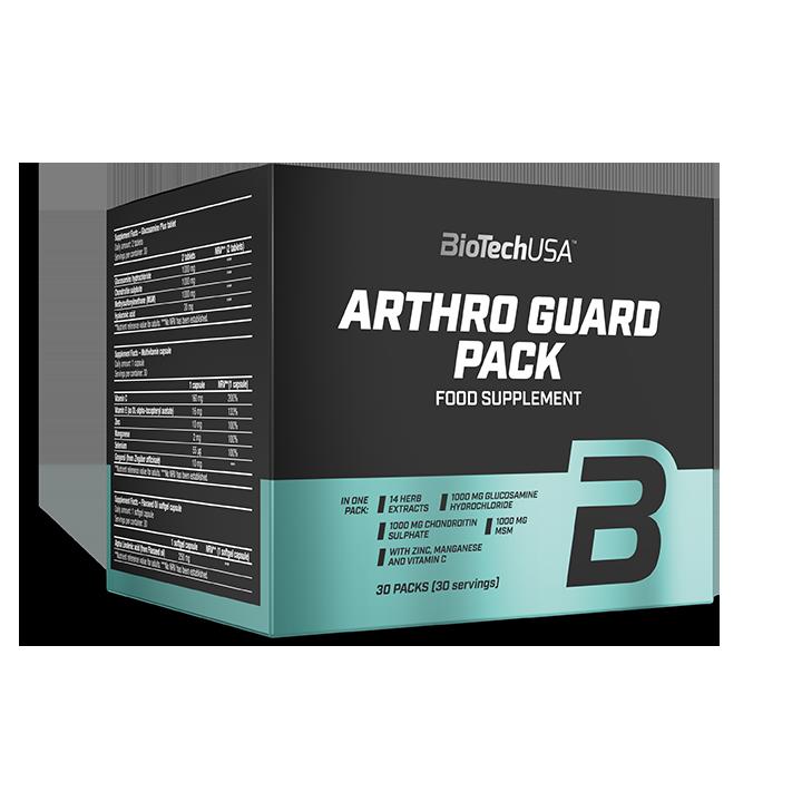BioTech USA Arthro Guard Pack 30 pak