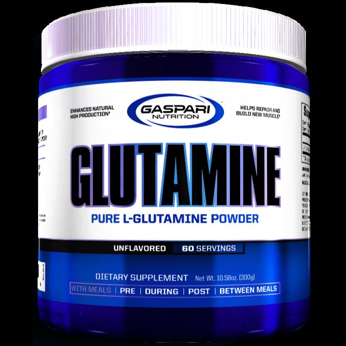 Gaspari Nutrition Glutamine 300 gr.