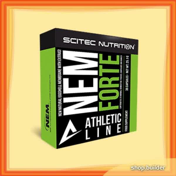 Scitec Nutrition NEM Forte 36 kap.