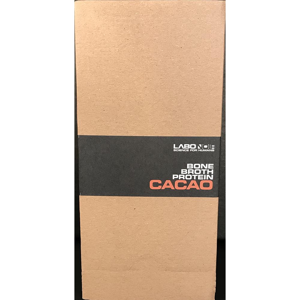 LaboNoir Cacao Protein 0,775 kg