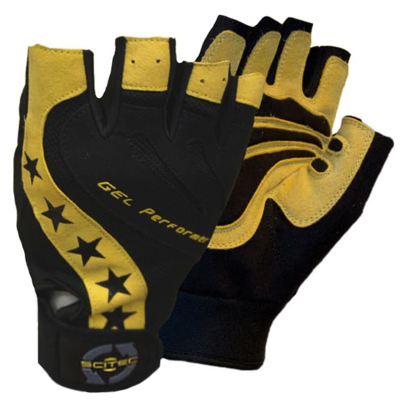 Scitec Nutrition Power Style rukavice par