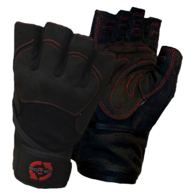 Scitec Nutrition Red Style rukavice par