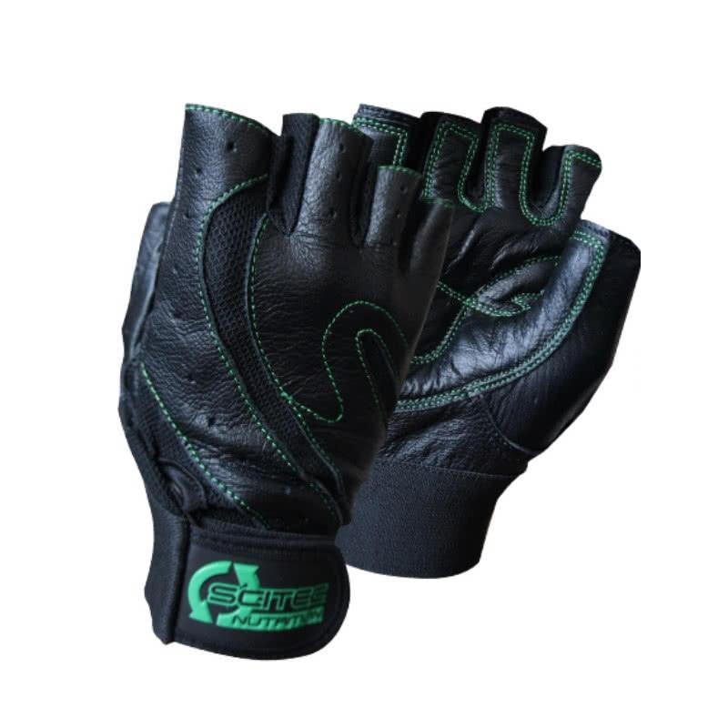Scitec Nutrition Green Style rukavice par