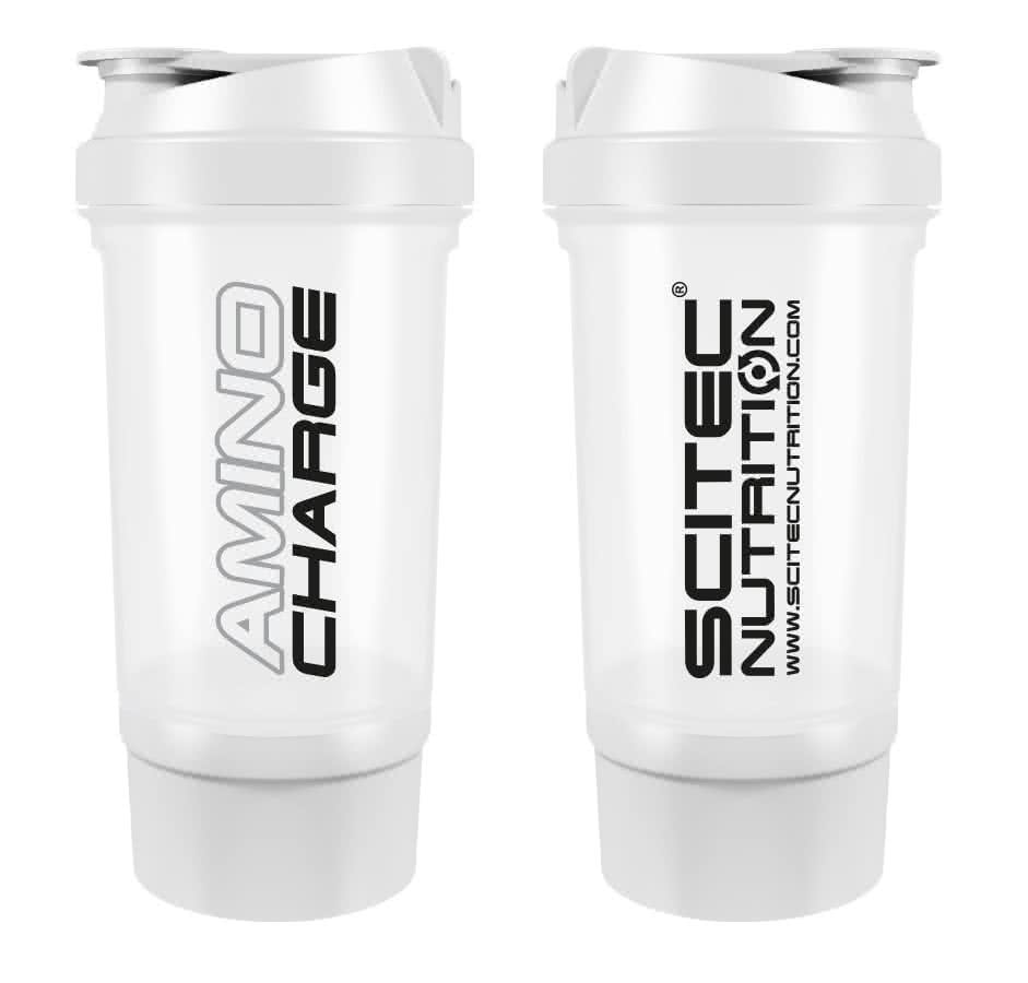 Scitec Nutrition Amino Charge shaker