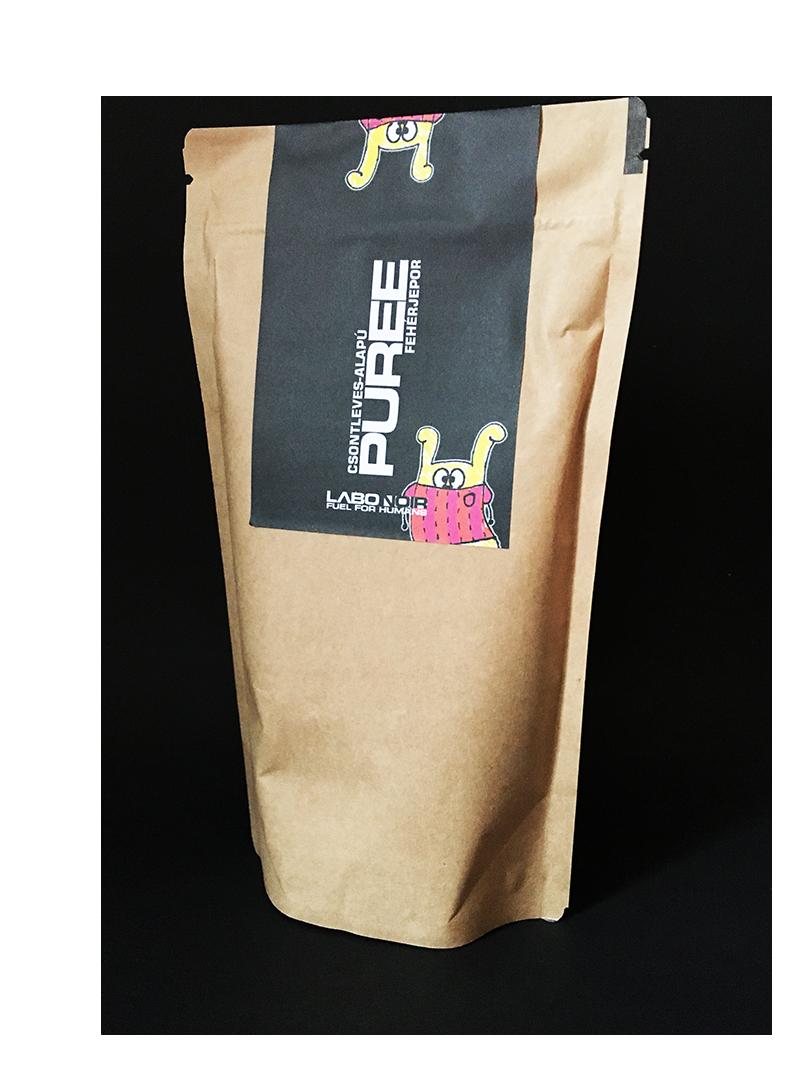 LaboNoir PUREE Protein 300 gr.
