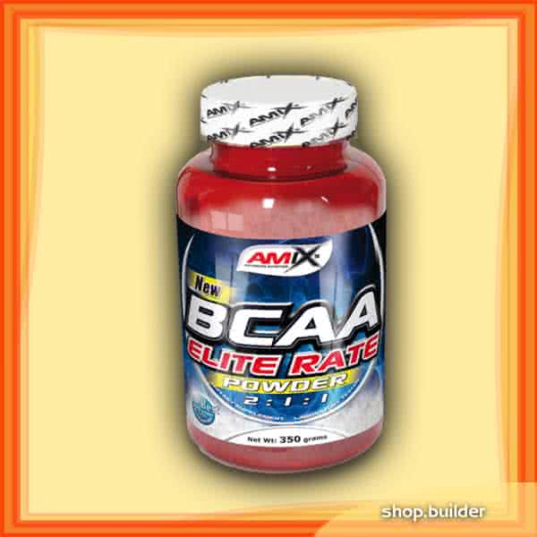 Amix BCAA Elite Rate Powder 350 gr.