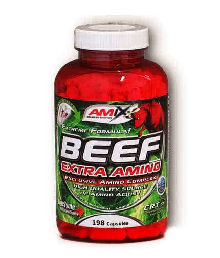 Amix Beef Extra Amino 198 kap.