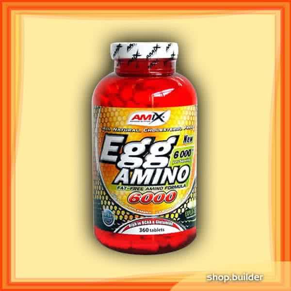 Amix Egg Amino 6000 360 tab.