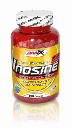 Amix Inosine 100 kap.