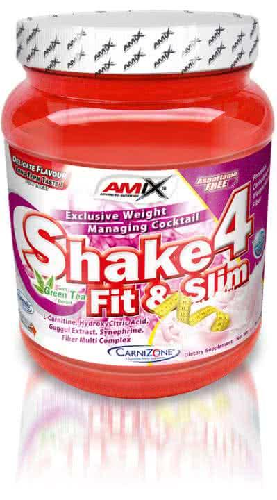 Amix Shake 4 Fit&Slim 1 kg
