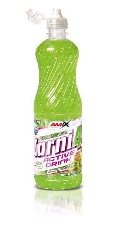 Amix Carni4 Active drink 0,7 lit.