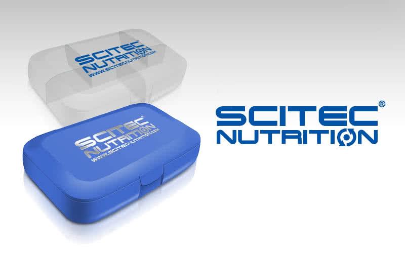 Scitec Nutrition Kutija za pilule