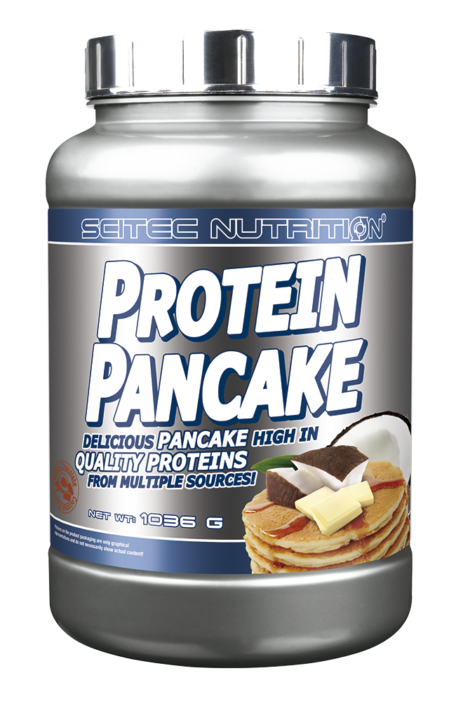 Scitec Nutrition Protein Pancake 1,036 kg