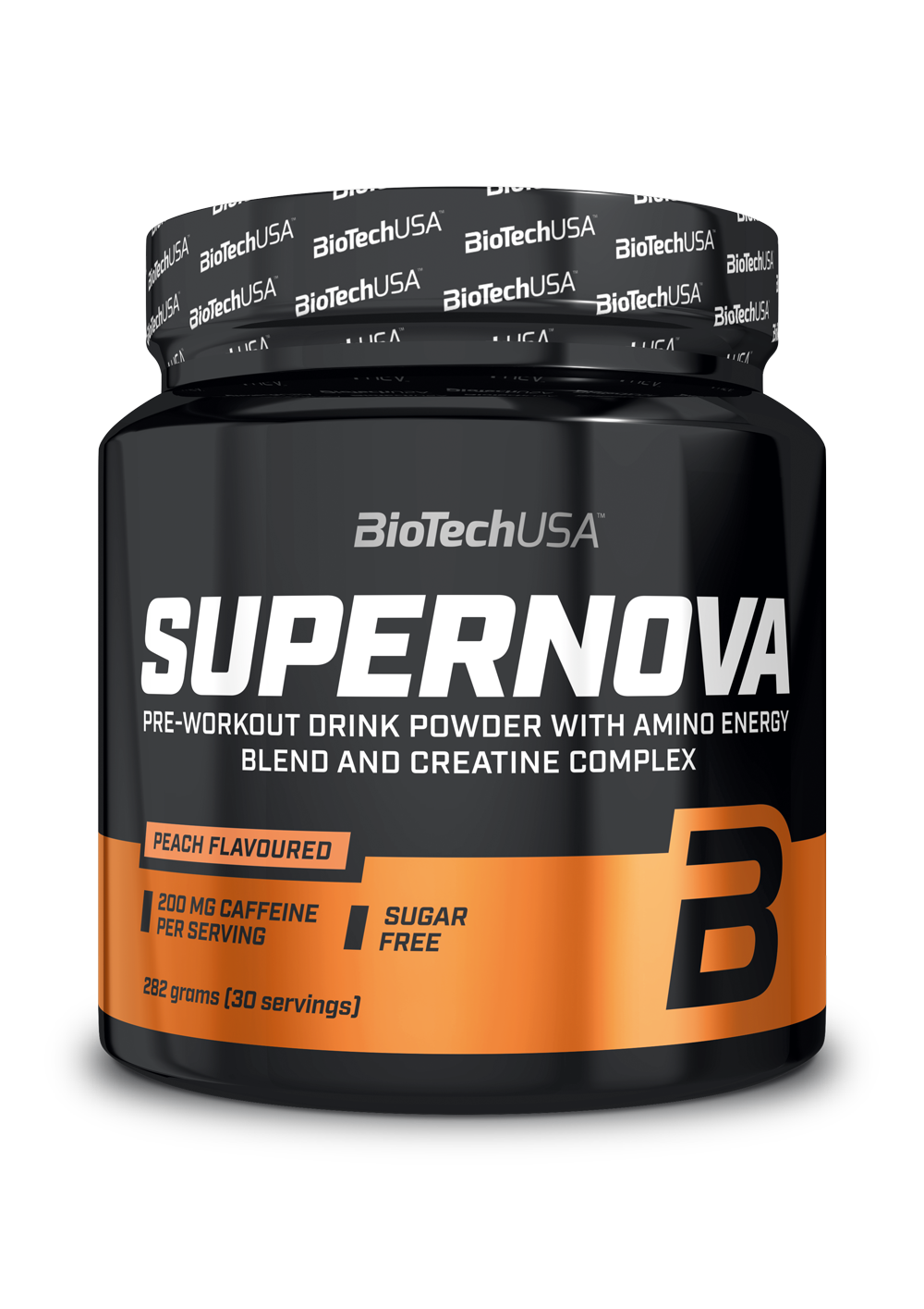 BioTech USA SuperNova 282 gr.