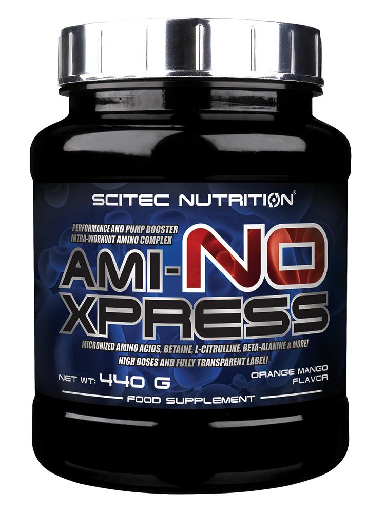 Scitec Nutrition Ami-NO Xpress 440 gr.