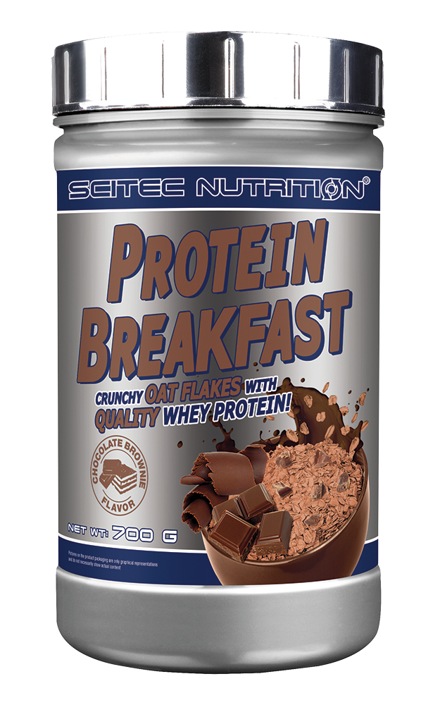 Scitec Nutrition Protein Breakfast 0,7 kg