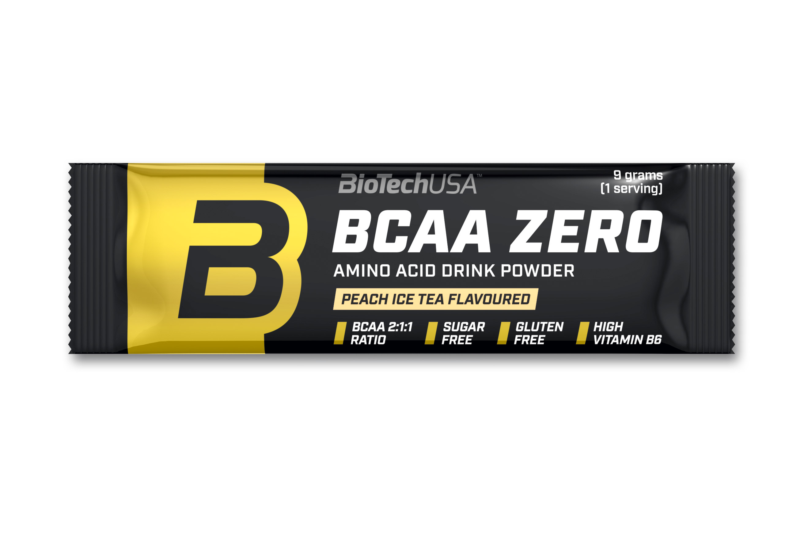 BioTech USA BCAA Flash Zero 9 gr.