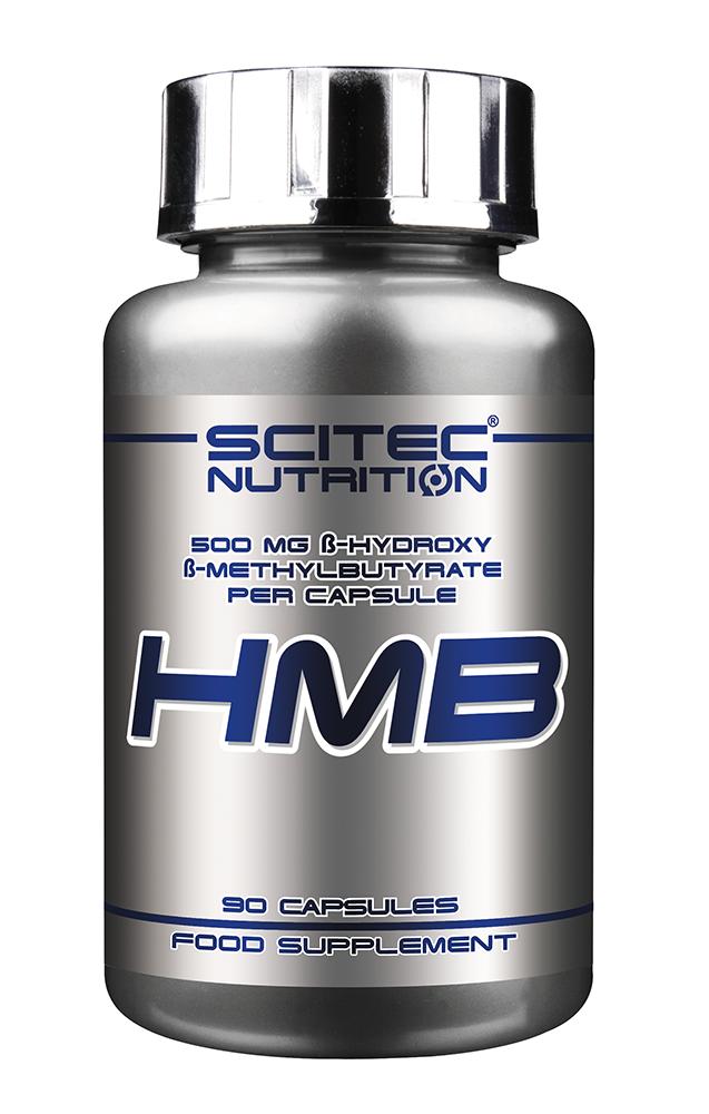Scitec Nutrition HMB 90 kap.