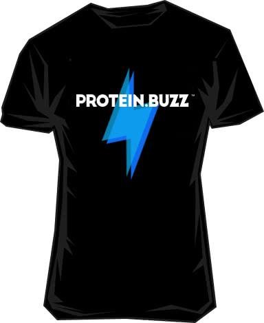 Protein Buzz Protein Buzz Majica