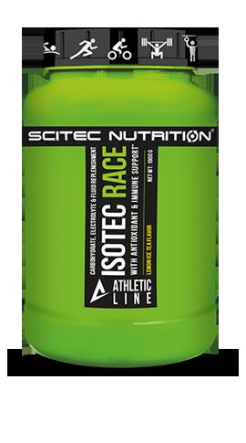 Scitec Nutrition Isotec Race 1,8 kg