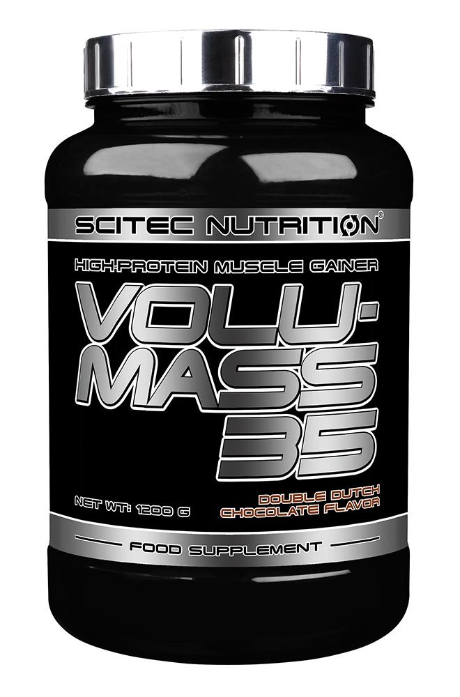 Scitec Nutrition Volumass 35 1,2 kg