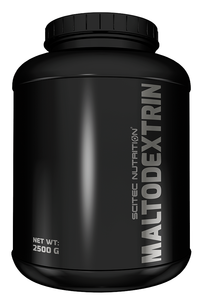 Scitec Nutrition Maltodekstrin 2,5 kg