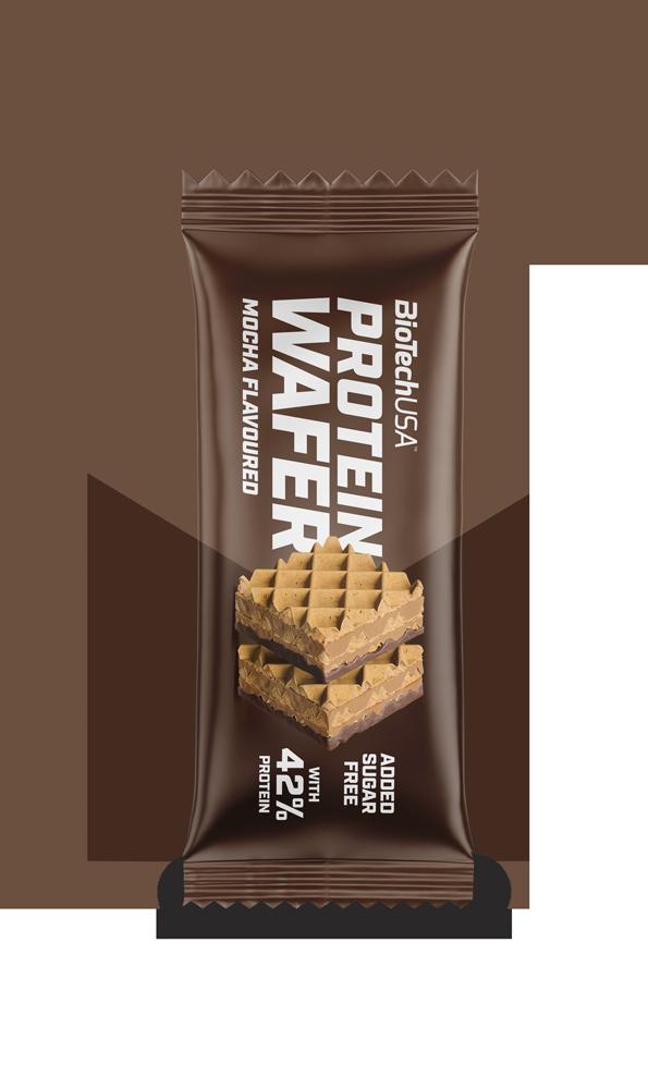 BioTech USA Protein Wafer 35 gr.