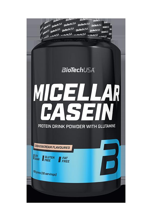 BioTech USA Micellar Casein 0,908 kg