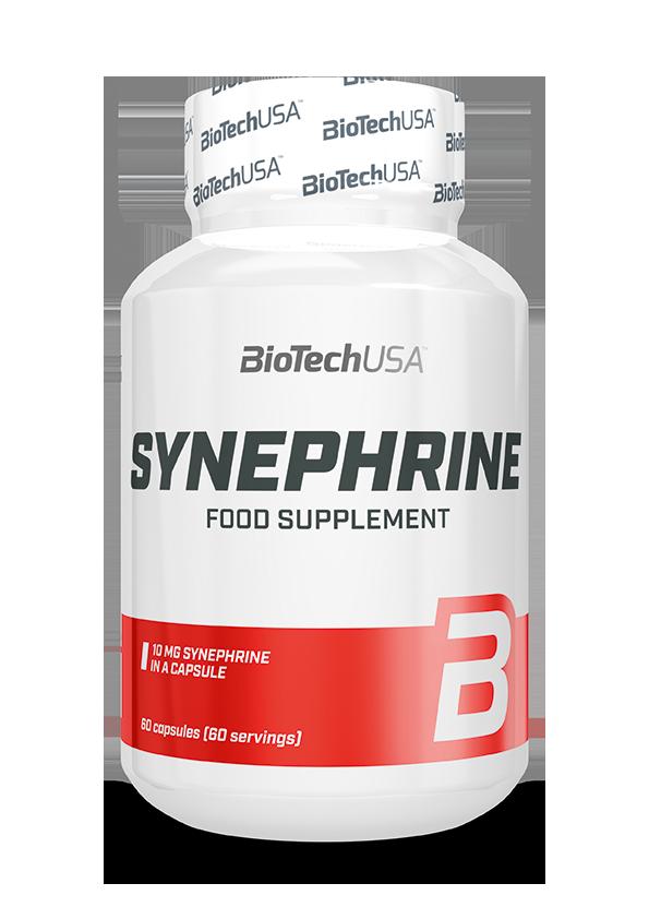 BioTech USA Synephrine 60 kap.