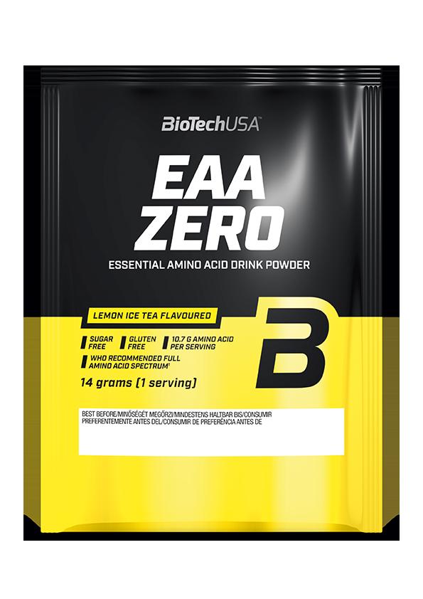 BioTech USA EAA Zero 14 gr.