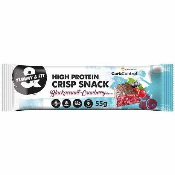 ForPro High Protein Crisp Snack 55 gr.