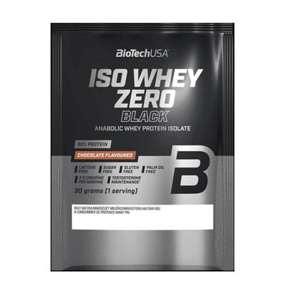 BioTech USA Iso Whey Zero Black 30 gr.