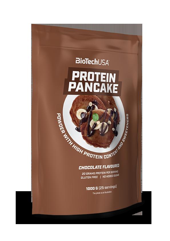 BioTech USA Protein Pancake 1 kg