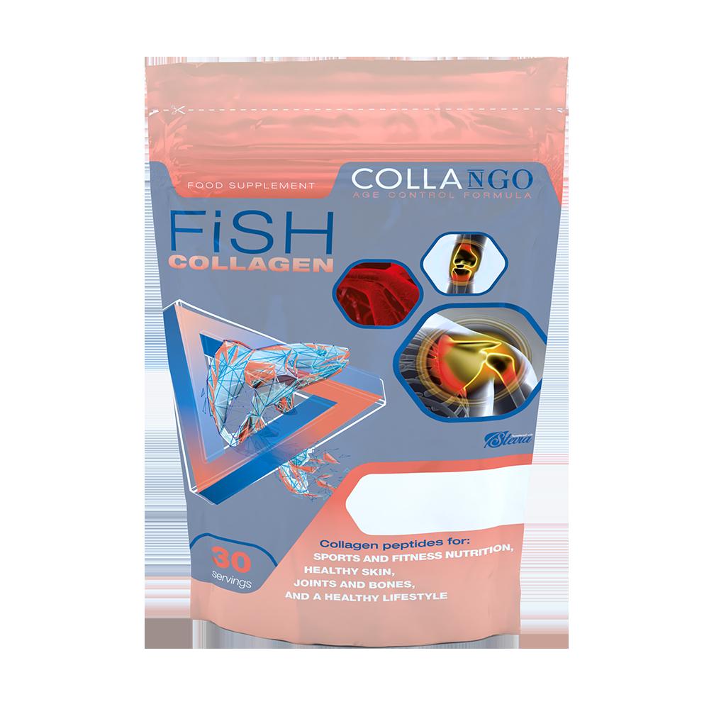 MHN Sport Collango Collagen Fish #