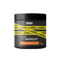Weider Nutrition HZRD Powder (260 gr.)