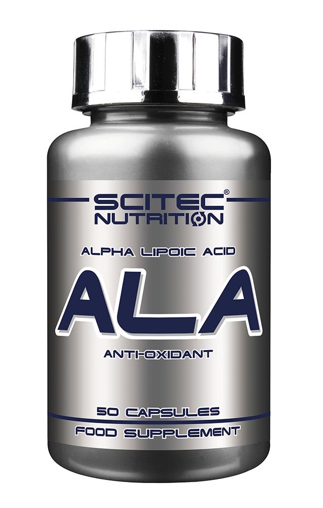 Scitec Nutrition ALA 50 kap.
