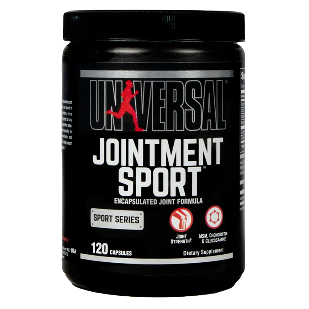 Universal Nutrition Jointment Sport 120 tab.