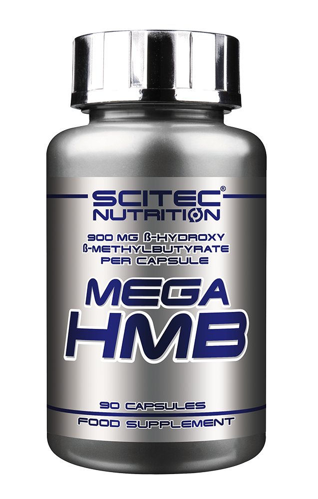 Scitec Nutrition Mega HMB 90 kap.