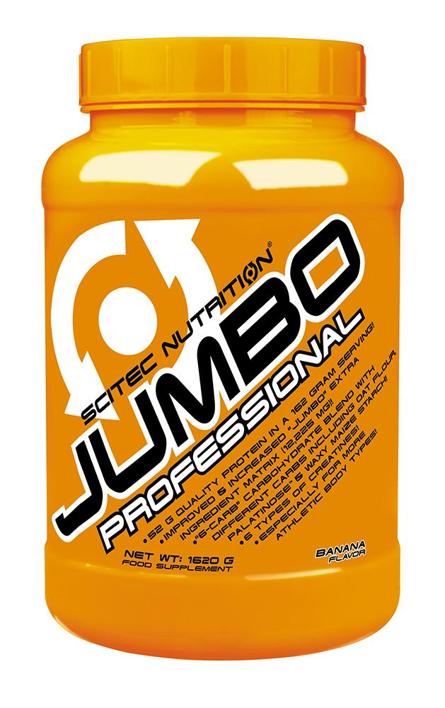 Scitec Nutrition Jumbo Professional 1,62 kg