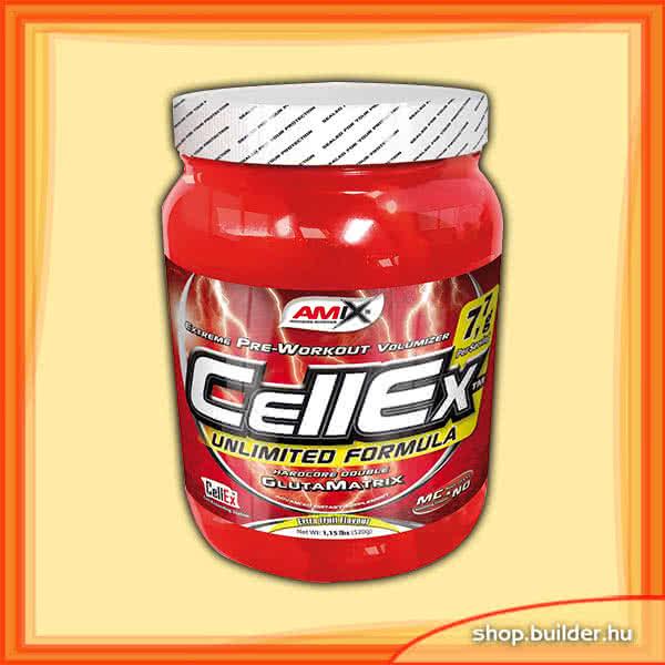 Amix Cellex Unlimited 520 gr.