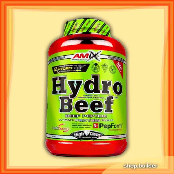 Amix Hydro Beef Protein 1 kg