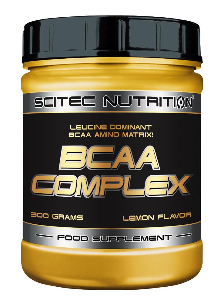 Scitec Nutrition BCAA Complex 300 gr.