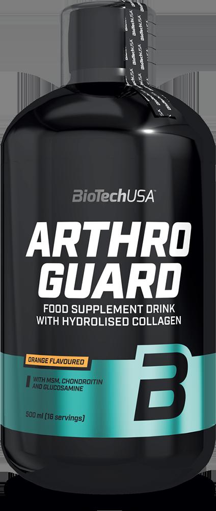 BioTech USA Arthro Guard Liquid 500 ml