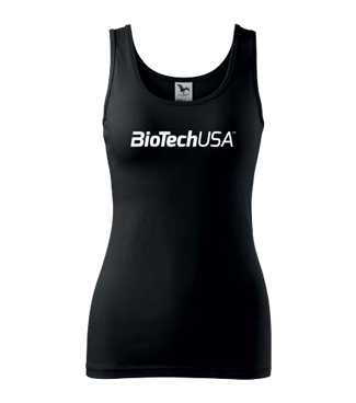 BioTech USA Women's tank top