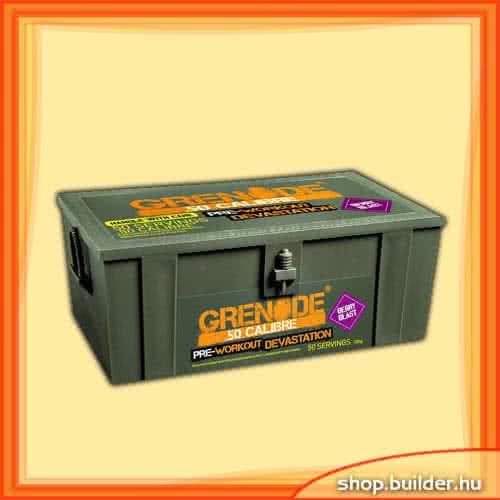 Grenade Grenade .50 Calibre 580 gr.